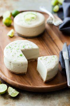 ... Pinterest | Cheesecake, Key lime cheesecake and Peppermint cheesecake