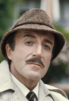 The Pink Panther Strikes Again (1976)  Peter Sellers,