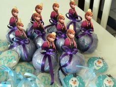 Maça do amor chocolate Princesa