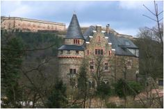 Johann Lafers Stromburg: Wallfahrtsort für Gourmets | Paradies