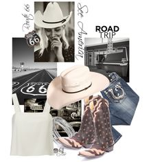 See America by bootdaddy on Polyvore featuring polyvore fashion Miss Me Wrangler Old Gringo www.pfiwestern.com