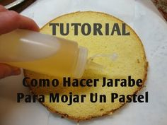 Cómo decorar un Pastel con Crema De Mantequilla/Butter Cream - Madelin's Cakes - YouTube