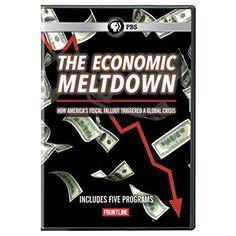 . - Frontline: Economic Meltdown