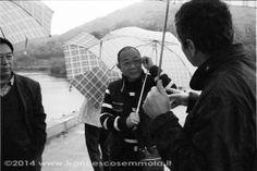 chuzhou I rainy countryside