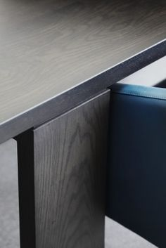 Blade Table - Christopher Elliott Design