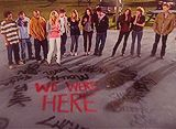 Soo wanna do this when I graduate in a few months <3 it was sooo sad and happy even though it wasn't the last season