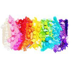 "Art Print ""Candy Rainbow"" by VioletTinder on Etsy"