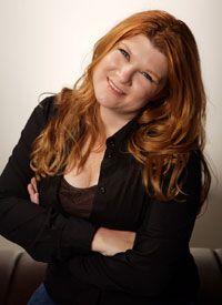 Rebecca O'Connor