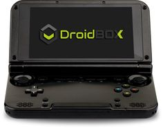 MediaBox Launcher DroidBOX T8-S Plus | DroidBOX How To Do Anything