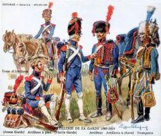 HISTOREX NCO - Lithographies