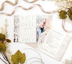Brunch Wedding Save The Date Cards 68 Ideas Rustic Wedding Showers, Rustic Wedding Reception, Rustic Wedding Guest Book, Wedding Shower Favors, Seating Plan Wedding, Brunch Wedding, Vintage Save The Dates, Rustic Wedding Save The Dates, Diy Save The Dates
