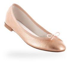 Ballerine Cendrillon, Repetto : Cendrillon Femme , Ballerine Cendrillon