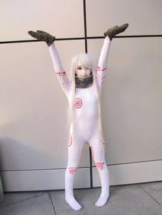 Shiro! Deadman Wonderland