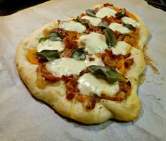 A Squared: Recipe Re-Do: Sweet & Spicy Butternut Squash White Pizza