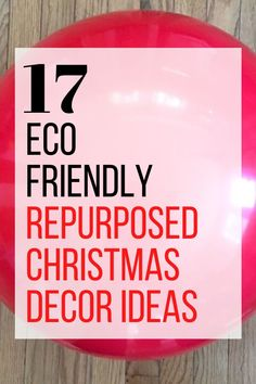 Looking for an easy and cheap way to decorate your house for Christmas? Check out there creative homemade Christmas decorations and crafts project. #hometalk Homemade Christmas Decorations, Christmas Centerpieces, Christmas Tree Ornaments, Christmas Projects, Christmas Crafts, Christmas Ideas, Diy Furniture Decor, Alternative Christmas Tree, Repurposed Items