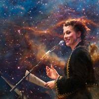 """Amanda Palmer reads """"The Mushroom Hunters"""" by Neil Gaiman by brainpicker on SoundCloud"""