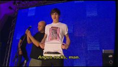 angus thongs and perfect snogging