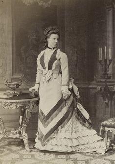 HIH GD MARIA ALEXANDROVNA ROMANOVA OF RUSSIA, ONLY DAUGHTER OF EMPEROR ALEXANDER II AND DUCHESS ALFRED OF EDINBURGH