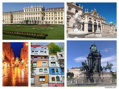 Guided Walking Tours - The Best Way to Explore Vienna!