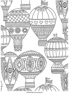 coloriage adulte art therapie
