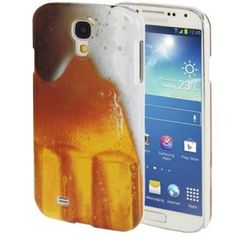 Back-Case Cover für Samsung Galaxy S4 / i9500