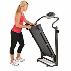 Stamina Avari Magnetic Treadmill Workout Fitness Home Gym Quiet Workout, Track Workout, Gym Workouts, Workout Fitness, Weight Lifting Motivation, Fitness Motivation Photo, Treadmills For Sale, Treadmill Reviews, Fitness Monitor