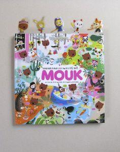 MOUK | Encyklopedie | AXIÓMA nakladatelství pro děti