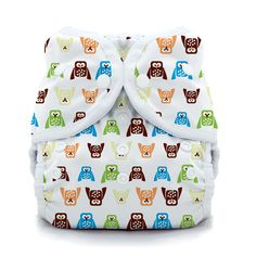 Duo Wrap Diaper   Thirsties Baby - REALLY want to try these!