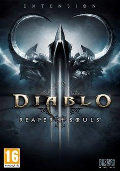 Diablo III : Reaper of Souls - Philhadj la communauté