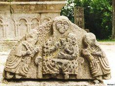 Bas-relief Haghartsin Monastery (XIII century) Armenian Culture, Highlands, Lion Sculpture, Carving, History, Travel, Inspiration, Art, Biblical Inspiration