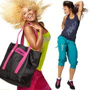 Posted today!!! Take a look at the Zumba® event on #zulily today!