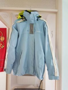 #Henri #lloyd sailing #jacket,  View more on the LINK: http://www.zeppy.io/product/gb/2/262608245108/