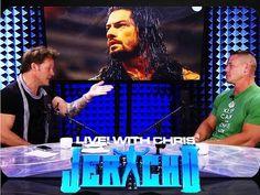 TakeAway On Podcast is Jericho with John Cena. http://www.wwerumblingrumors.com/2015/04/takeaway-on-podcast-is-jericho-with.html  #WWE   #ROMANREIGNS   #JOHNCENA   #CENATION   #WRESTLING   #NEWS   #CANADA   #DUBAI   #FLORIDA   #NEWYORK   #BOSTON   #OHIO   #DENVER   #INDIA