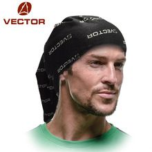 Features:      100% Brand new and high quality polyester cycling cap     Fashion designed appearance.     Comfable to wear.     Perfect for under helmet wear.     One size fits all.     Material:breathable & speed dry wicking polyester material