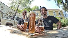 "Am Freitag ist ""Feiertag"" im Mühlviertel - Welttag des Bieres Beer, Mugs, Tableware, Friday, Travel, Root Beer, Ale, Dinnerware, Tumblers"