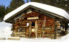 Rumakuru, Saariselkä, Lapland by Sakari Partio on 500px.  Cabins and activities in Saariselkä http://www.saariselka.com