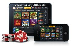 Gambling apps that involve real world money will be available on Google Play Store