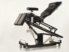 New model TWN EXTREAM tattoo chair