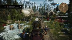 Review and reflections on The Witcher 3 #TheWitcher3 #PS4 #WILDHUNT #PS4share #games #gaming #TheWitcher #TheWitcher3WildHunt
