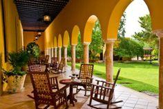 Hacienda Misné #DestinationWedding  #Yucatán #BodasDestino #YUCATANLOVE