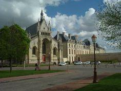 79 - Deux-Sevres -  Vieux Thouars -