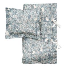Fauna Bed Linen Set garbo&friends Children- A large selection of Design on Smallable, the Family Concept Store - More than 600 brands.