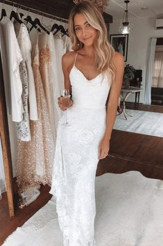 Best Wedding Dresses Lace Dresses Floral Tank Dress Wedding Bells White Lace V Neck Dress Royal Blue Gown Unconventional Wedding Dresses Wedding Apparel Slim Wedding Dresses, Wedding Dress Sleeves, Bridal Dresses, Wedding Gowns, Lace Dresses, Wedding Bells, Fitted Lace Wedding Dress, Bridal Gown, Royal Blue Gown