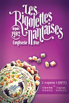 rigolettes Bavaria, France, Travel, Nantes, Brittany, Viajes, Destinations, Traveling, Trips