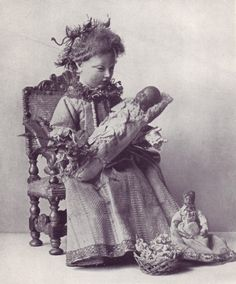 Toys of the 19th century | News From the Craft + Style Blogosphere: 6/16/2011