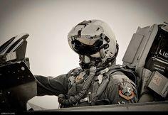 Modern Combat aircraft lid.
