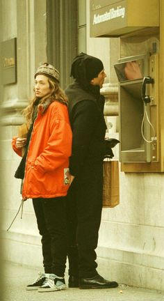 The Immaculate Style of Carolyn Bessette Kennedy