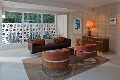 hildebrandt plastolux modern house interior mcm mid century