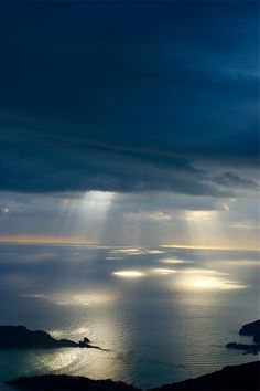 vurtual: budvanski zaliv (by datso)