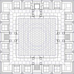 hurva synagogue louis kahn - Google Search